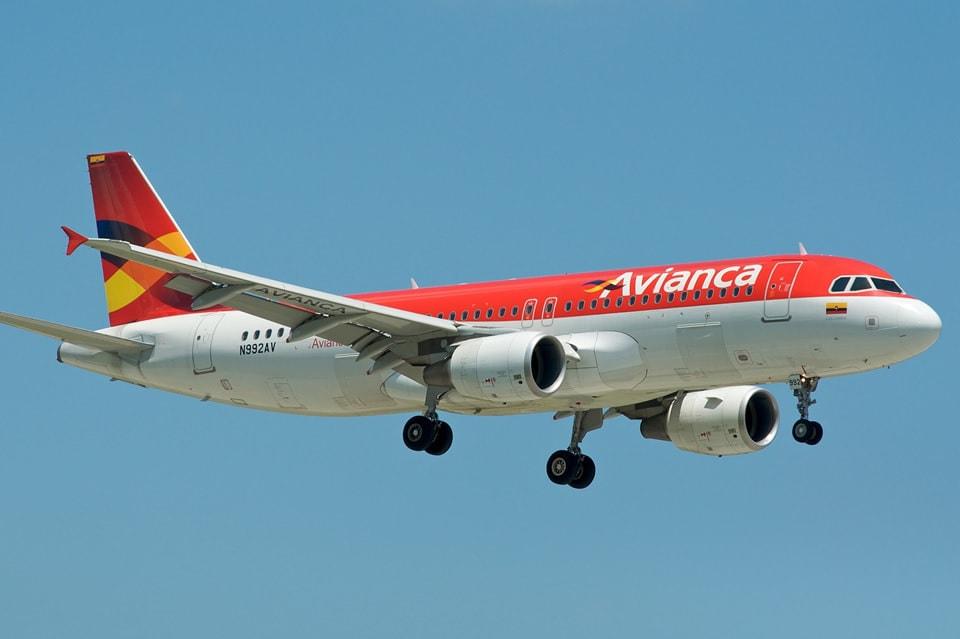 アビアンカ航空がベネズエラ路線を休止